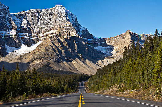 Jedediah Hohf - Icefield Parkway 3