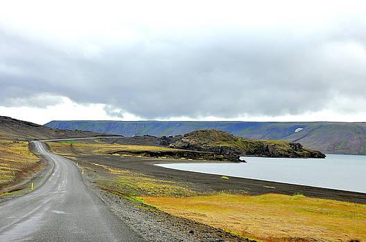 Iceland by Ambika Jhunjhunwala
