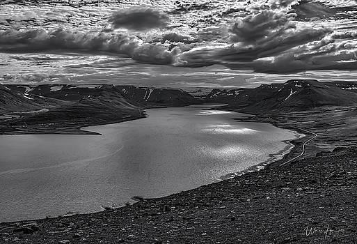 Iceland Landscape 16 - 9158,HSW by Wally Hampton