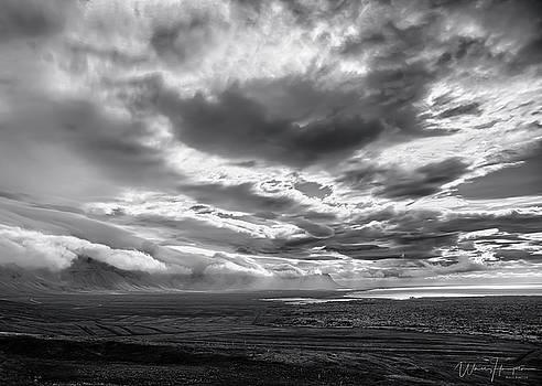 Iceland Landscape 20 - 3508,HSW by Wally Hampton