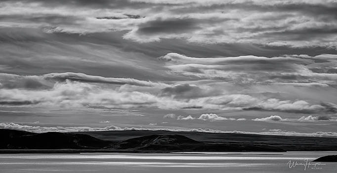 Iceland Landscape 22 - 3802,HSW by Wally Hampton