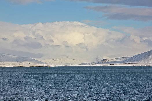 Iceland Reykjavik Bay Iceland 2 2192018 2185.jpg by David Frederick