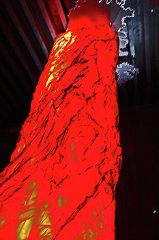 Iceland Volcano Museum Pillar of Lava Iceland 2 2152018 1542.jpg  by David Frederick