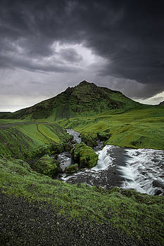 Iceland's Portal by Josh Eral