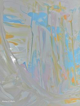Iceman by Marina R Raimondo
