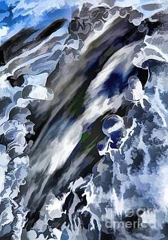 Roland Stanke - icey wave