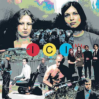 ICI Shame by Shay Culligan