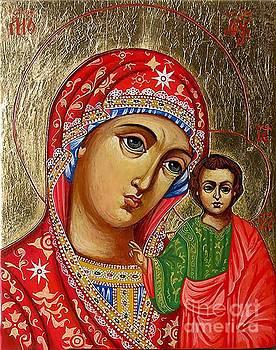 Marek Lutek - Icon 1352wd