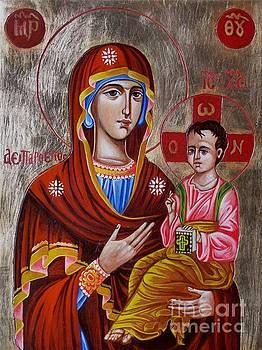Marek Lutek - Icon 1355wd