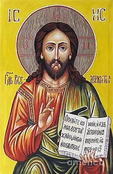 Marek Lutek - Icon 1372wd