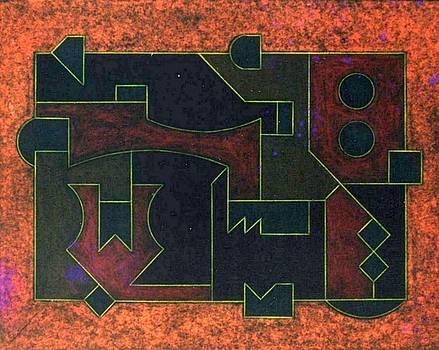 PETER-HUGO MCCLURE - Icon. 95
