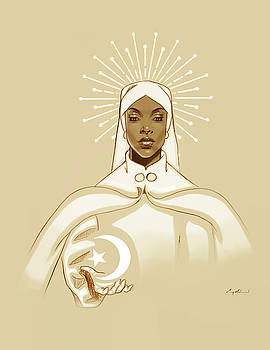 Icon by Carey Muhammad