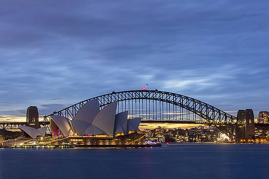 Iconically Sydney by Renee Doyle