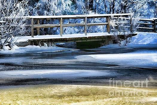 Roland Stanke - Icy Bridge