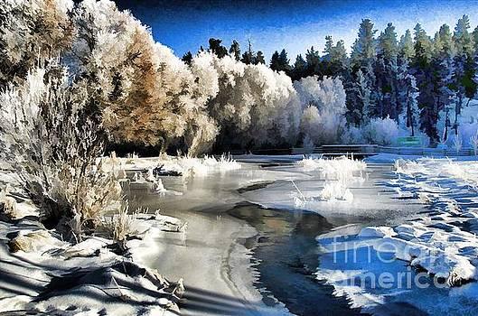 Roland Stanke - Icy Creek