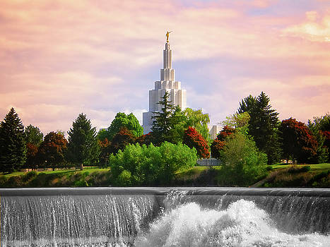 Idaho Falls - Art At The Greenbelt by Image Takers Photography LLC - Carol Haddon and Laura Morgan