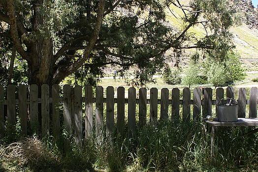 Idaho Farm1 by Cynthia Powell