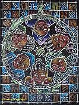 Identity by Okemakinde John abiodun