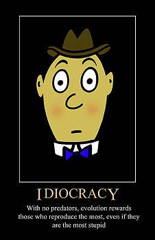 Idiocracy by John Haldane