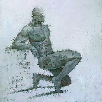 Idrium by Steve Mitchell