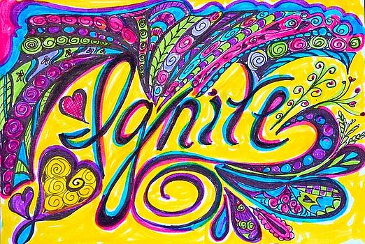 Ignite by Jewell McChesney