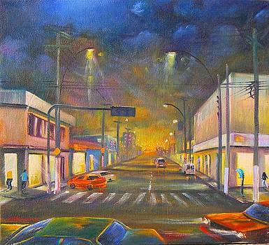 Iguaba Grande by Leomariano artist BRASIL