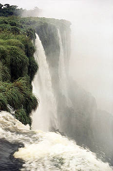 Iguazu Falls by Balanced Art