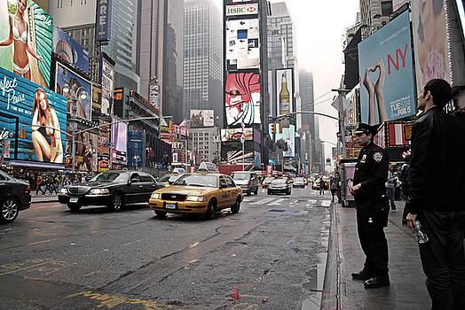Il Cuore di NYC by Alex Spinello