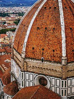 Il Duomo di Firenze by David Zhao