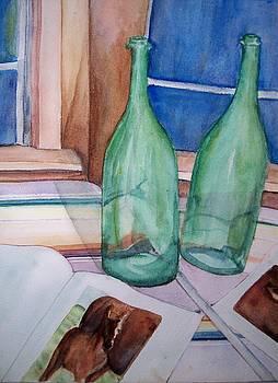 Il Libro E Vino by Terry Groehler