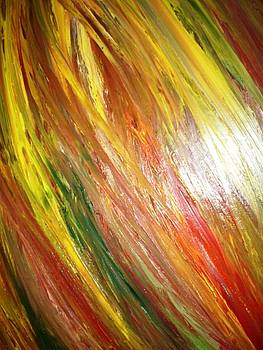 Il Movimento Del Colore by Elio Scuderi