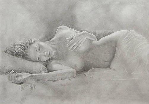 Illuminated by a New Dawn by Leonardo Pereznieto