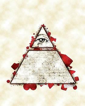 Pierre Blanchard - Illuminati Blood
