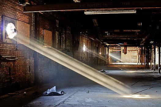 Illumination by Joshua Ball