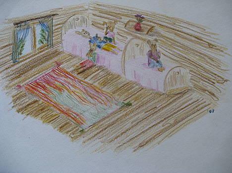 Illusrat.2 by Maria Degtyareva