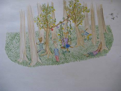 Illusrat.4 by Maria Degtyareva