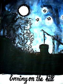 Illustration by Elena Buftea