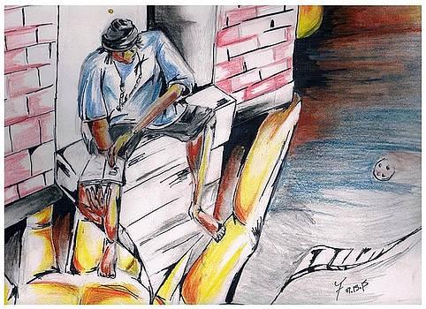 Illustration  by JaFleu