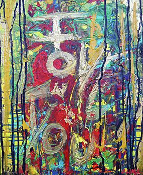 ILovEU by Ottoniel Lima