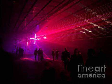 Ilumination by Evan Sorrell
