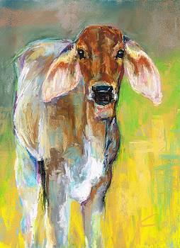 Im All Ears by Frances Marino