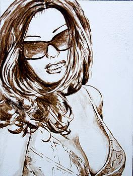I'm Fabulous by Lisa Wolfin