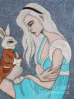 I'm Late by Natalie Briney