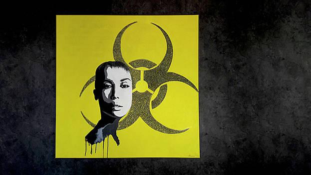 Im the Radiation by Olga Ermolaeva
