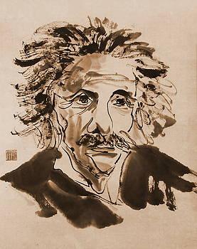 Image of Wise Man by Xiaochuan Li
