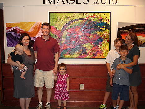 Arts Festival Images Show 2015 by Susan Graham
