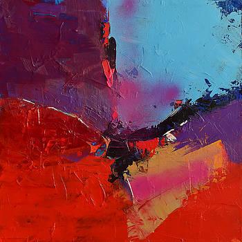 Imagination - Art by Elise Palmigiani by Elise Palmigiani