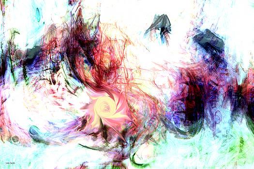 Linda Sannuti - Imagination