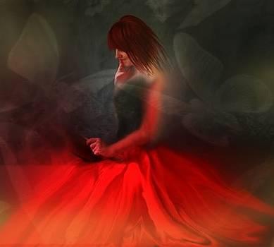 Imagine by Maggie Barra