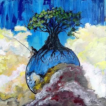 Imagine by Witzel Art